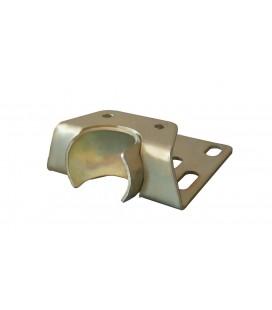 Schutz metallisch für Schmiervorrichtungen 9129BNGP, 9129BNGW