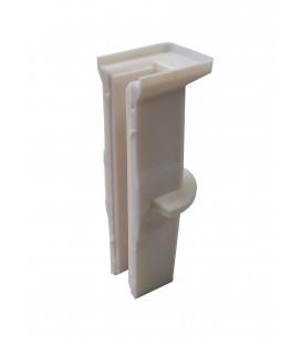 Werkzeug Arnitel (Wulkollan) für Schmiervorrichtungen 99129BNGP, 9129BNGW