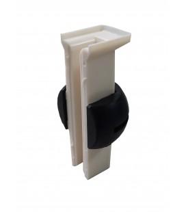Werkzeug Arnitel (Wulkollan) mit gummi für Schmiervorrichtungen 9129BNGP, 9129BNGW