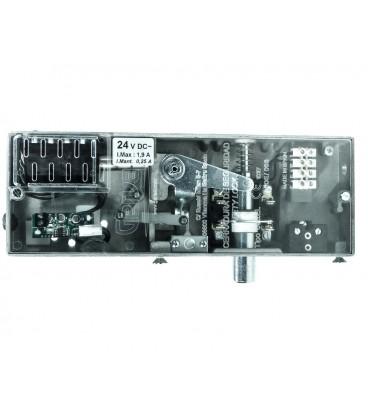 Sicherheitsverriegelungen typ 96 Elektronische