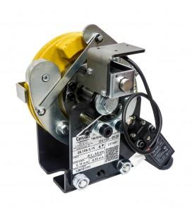 Geschwindigkeitsbegrenzer GV120 zum Einbau in Maschinenraum und MRL