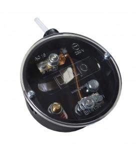 Kontaktdose mit manueller Rückstellung für OD200 und OD300
