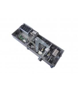 Sicherheitsverriegelungen Typ 96DI - Links - Elektronische