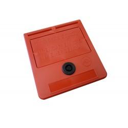 Notschlüssel-Box