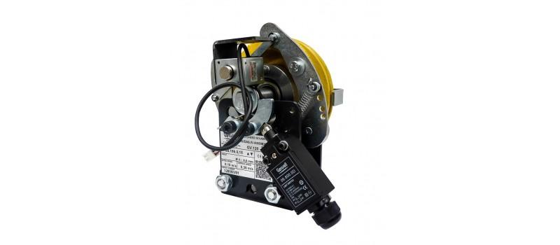 Geschwindigkeitsbegrenzer GV120