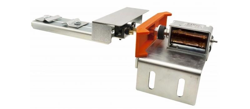 Serienkontakt für elektrische Sicherheitsverriegelungen