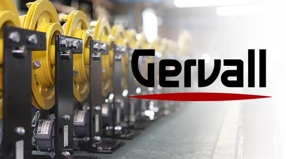 Corporativo GERVALL 2020